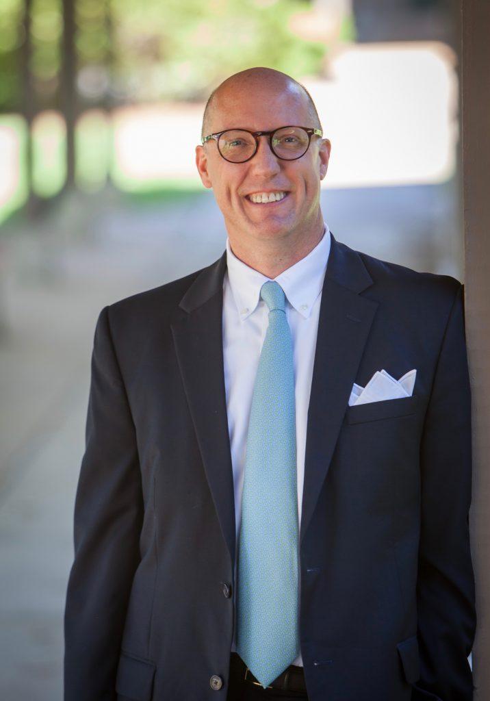 j.ross peters, educator, head of school